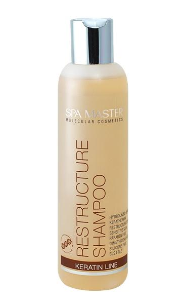 Shampoo di keratin