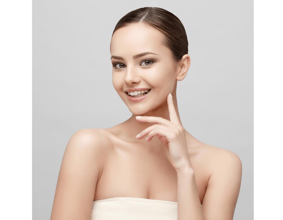SPA пакет ботокс за лице и бюст