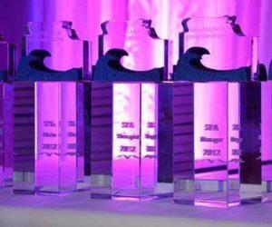 """""""Балкански спа награди-2012"""" BALKAN SPA AWARDS-2012"""