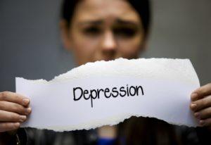 Масаж с Кислород, Успешно се бори с безпокойството и депресията.