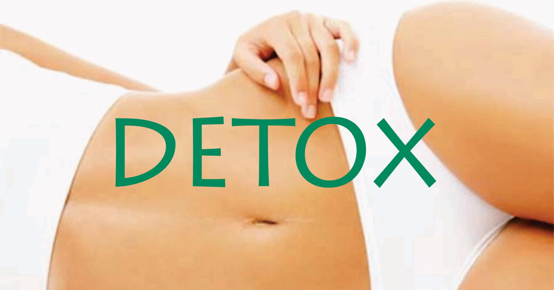 Антицелулитен масаж с ДЕТОКС ефект