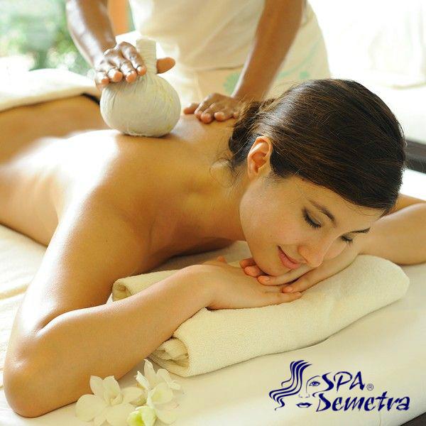 Ориент масаж