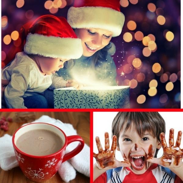 Коледен СПА Пакет