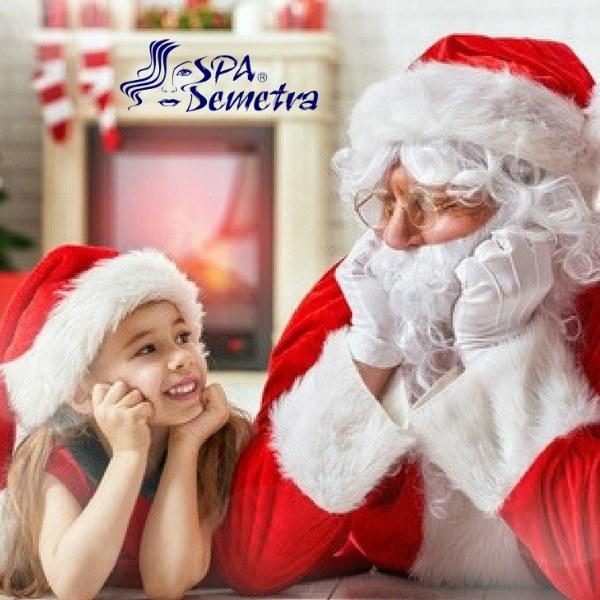 Коледен СПА Пакет за Тийнейджъри