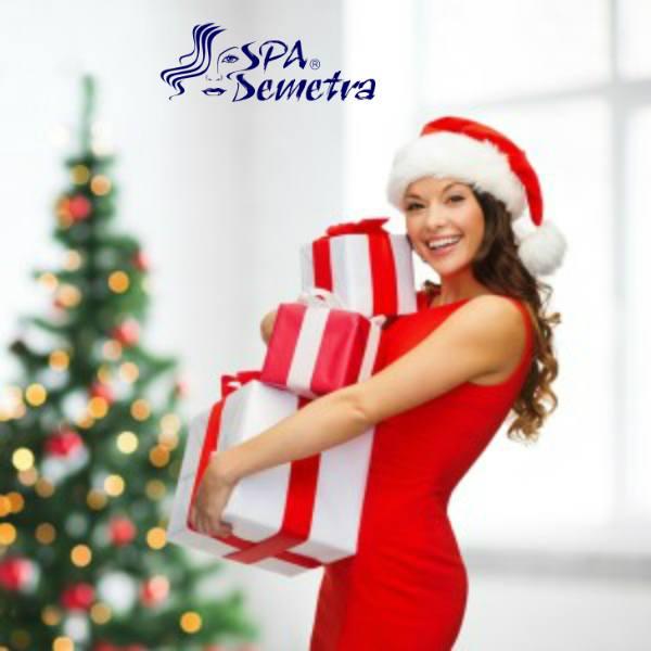 Коледен SPA DAY