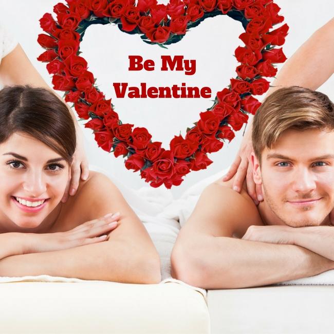 SPA пакет Свети Валентин за двама