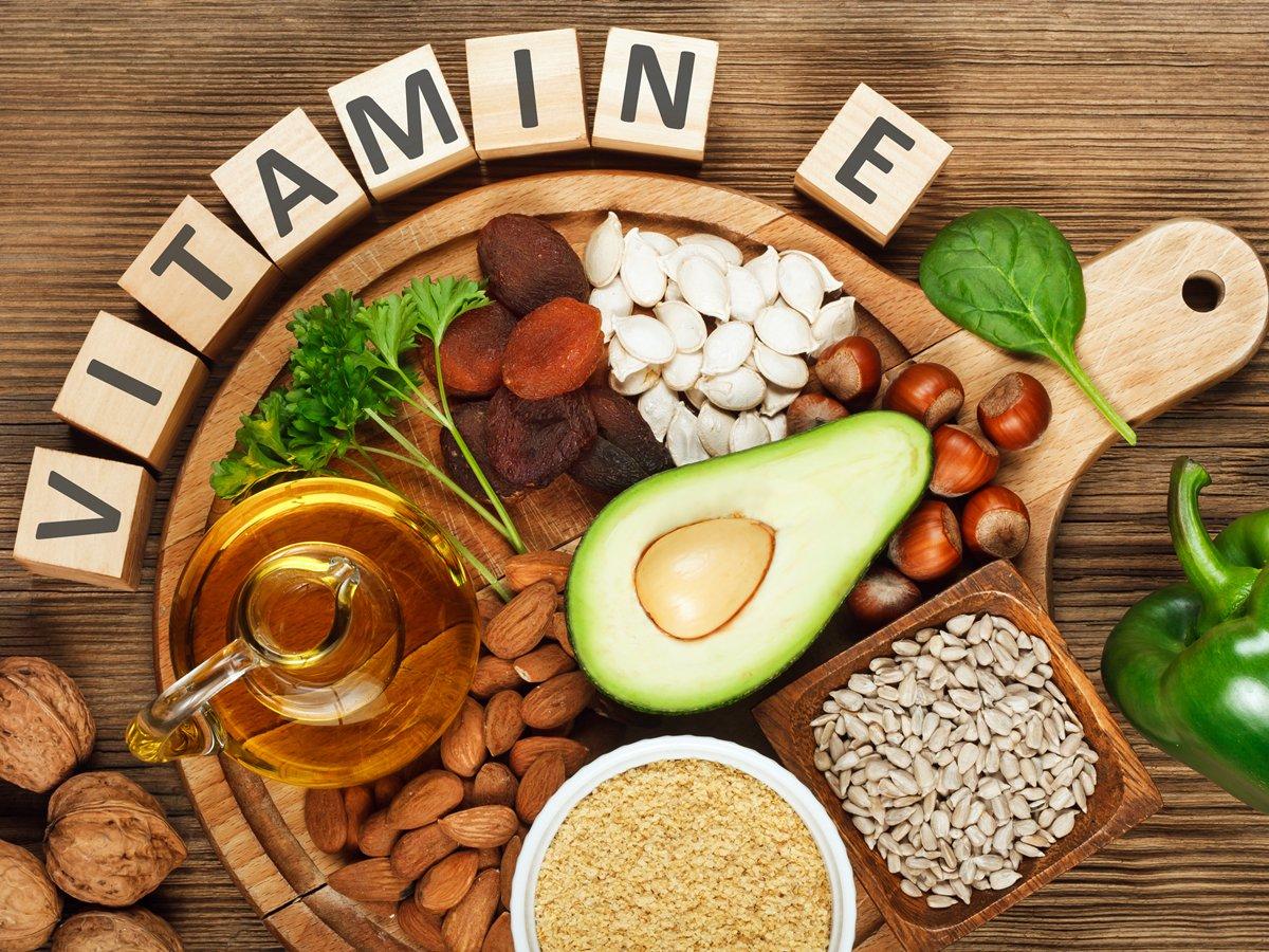 витамини-спадеметра
