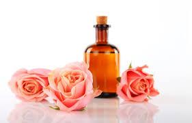 СПА пакет Дива роза