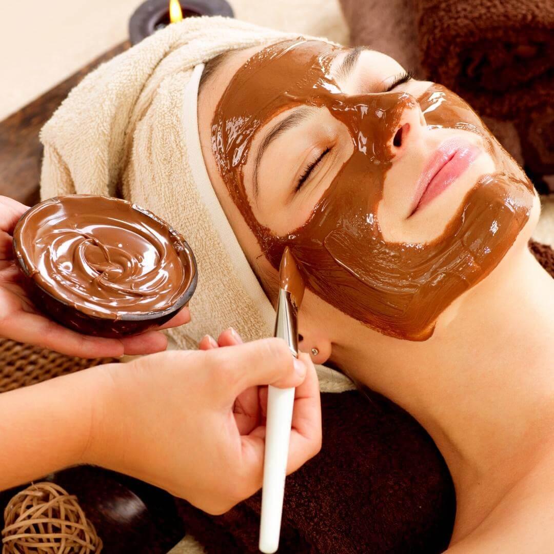 """СПА пакет за двама """"Шоколадово изкушение"""
