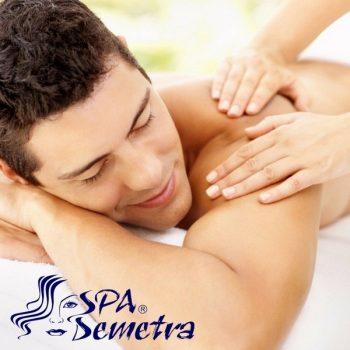 Силов- спортен масаж