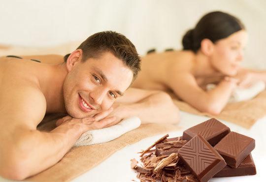 Шоколадово изкушение за него и нея