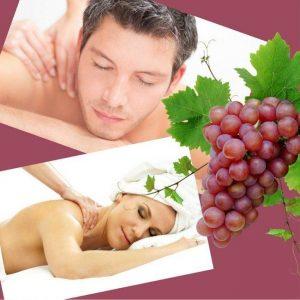 Винотерапия - SPA ритуал за лице и тяло