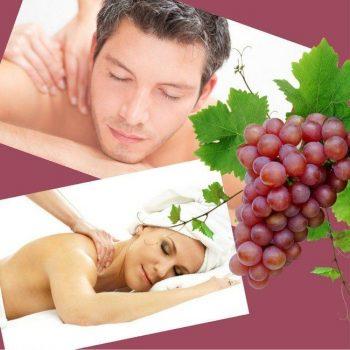 Винотерапия SPA ритуал за двама