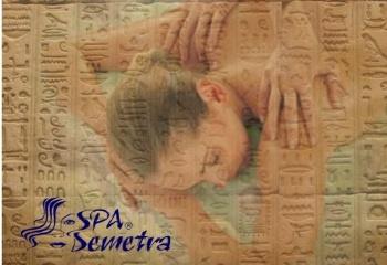 Египетски масажи