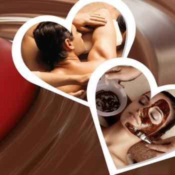 """СПА пакет за двама """"Шоколадово изкушение"""""""