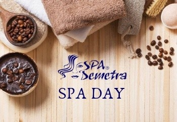 """SPA DAY """"Кафе"""""""