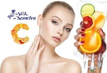 Терапия с витамин С
