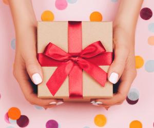 10 SPA пакета подходящи за ваучер подарък