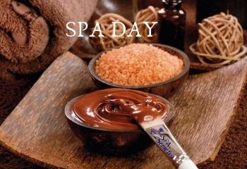 SPA DAY Шоколад