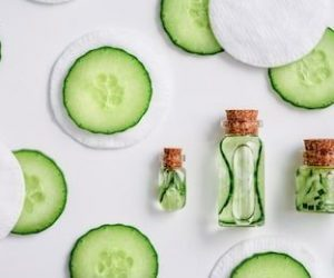Краставицата и нейните полезни свойства за кожата