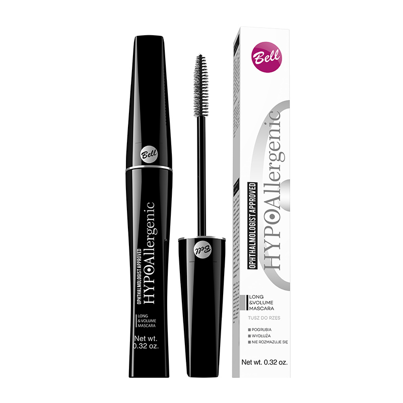 HYPOAllergenic Bell Long & Volume Mascara