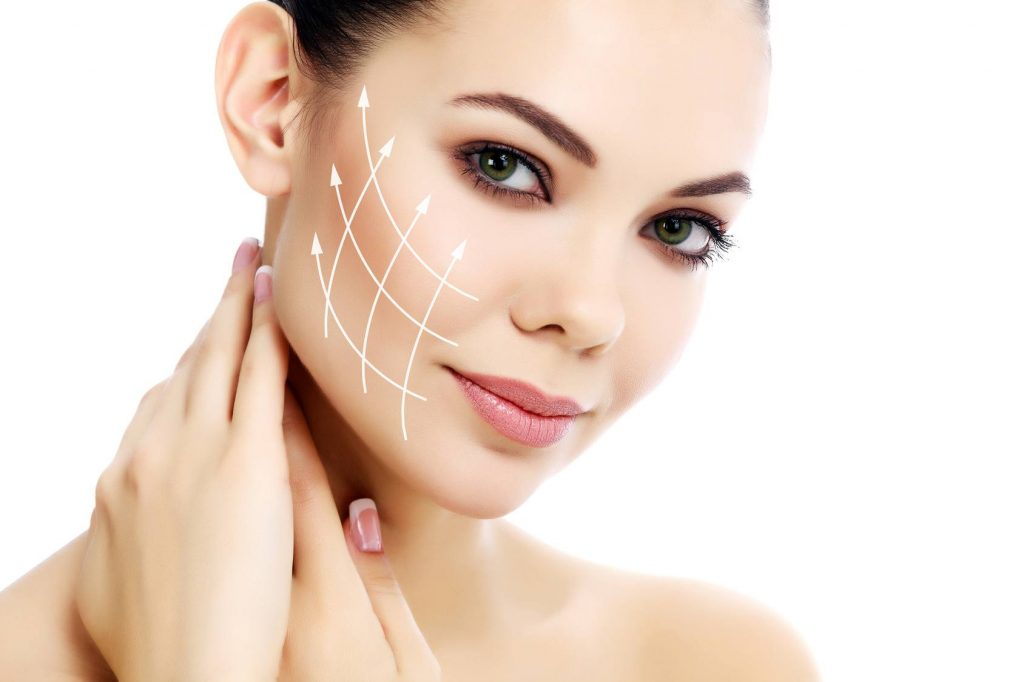 Аnti-age програми-СПА процедури за лице