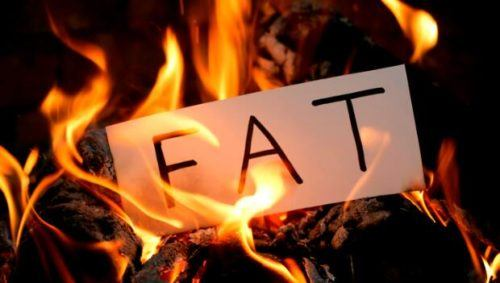 Отслабваща терапия Fat burner