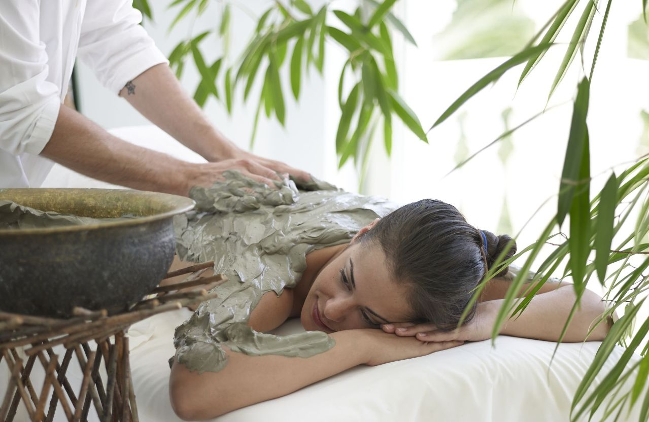 Калолечение - Детоксикираща кална терапия