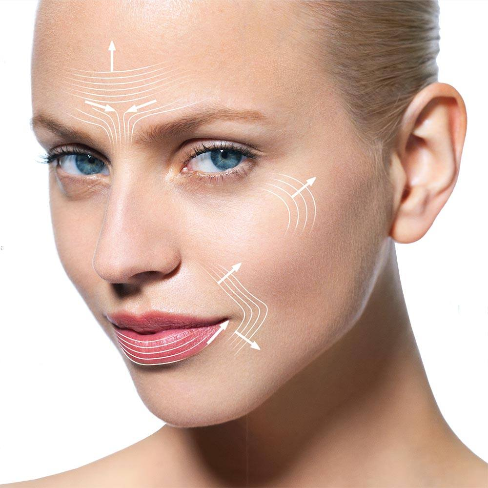 Терапия за лице течен ботокс