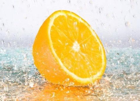 Енергизиращ Масаж с лимон и мандарина