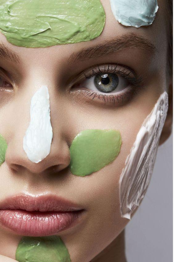 Билково почистване на лице
