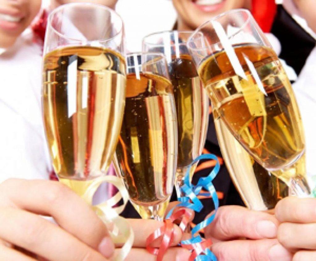 Специални предложения за фирмени партита