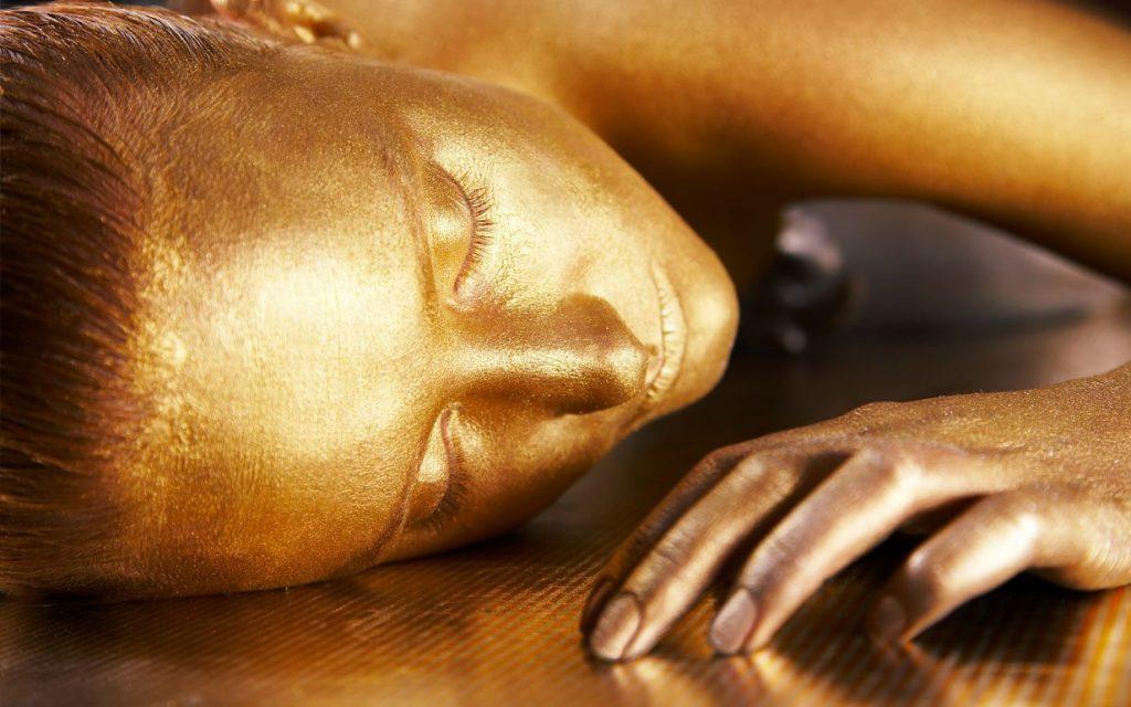 Луксозна грижа за лице -СПА за тяло - луксозна грижа
