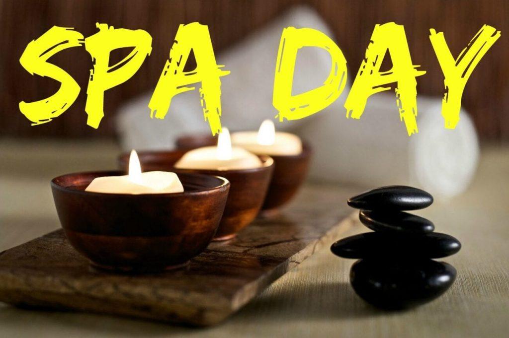 спа терапии - SPA DAY