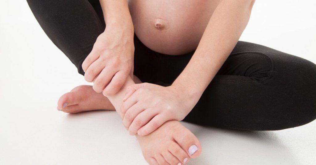 Крио терапия за тежки и уморени крака