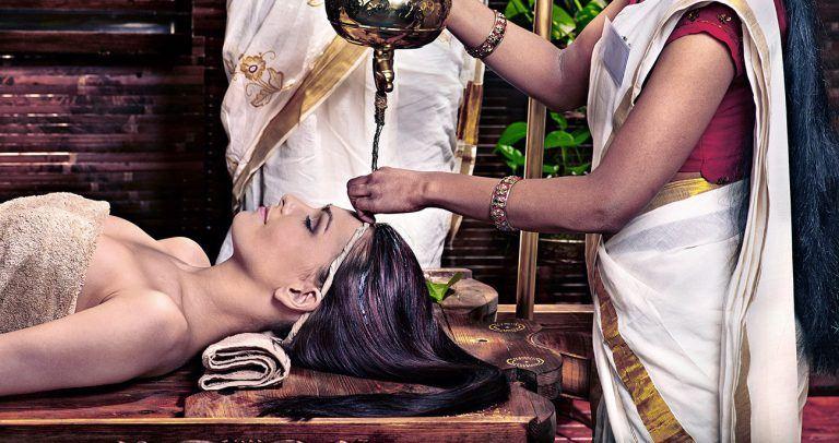 Ориенталски ритуал за коса – Тайната на ОРИЕНТА-SPAdemetra-wellness