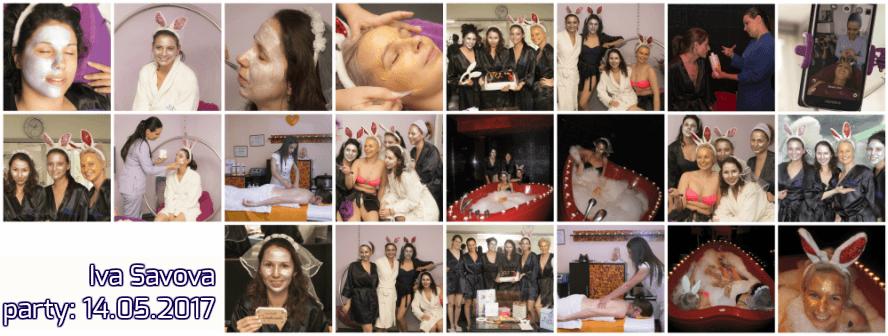 момински партита