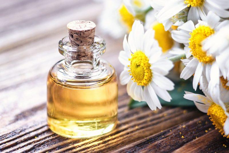 Домашна козметика от цветя