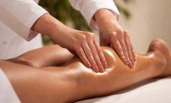 Вакуумен антицелулитен масаж