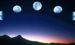 Лунна програма за отслабване