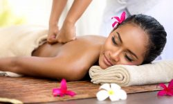 Традиционен Балийски масаж