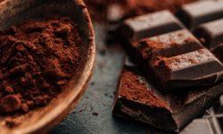 Шоколадови терапии